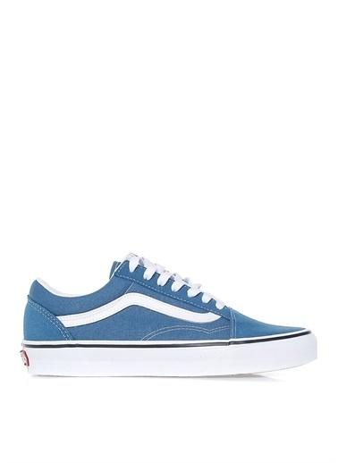 Vans Vans Lifestyle Ayakkabı Mavi